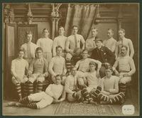 McGill University football team