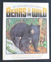 Ada and Frank Graham, Bears in the Wild (New York: Delacorte Press, 1981).