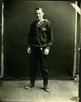 "Photograph of Forrest C. ""Phog"" Allen, ca. 1928"