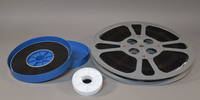 Motion Picture Film