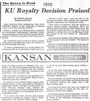 1971 Homcoming Queen UDK article.jpg