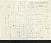 Susan B. Anthony letter to Kate Stephens, May 12, 1884