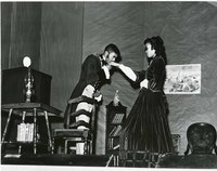 """Song of My Heart"" Theatrical Play, 1940."