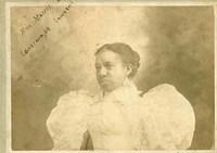 Miss Mamie Dillard