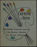 RH MS 209, Box 3, Folder 32_Creative Arts_pamphlet.jpg