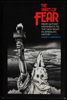 The party of fear : from nativist movements to the New Right in American history
