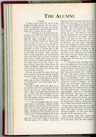 The Graduate Magazine, volume 17, 1918-19