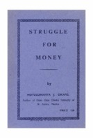 Struggle for money