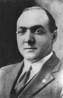 McKinely Burnett (1897-1968)