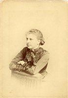 Professor Kate Stephens, 1853-1938