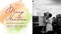 Mary Huntoon: Artist & Art Therapist