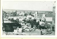 Lawrence, Kansas, summer 1863