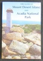 Chris Elfring, AMC Guide to Mount Desert Island and Acadia National Park, 5th ed (Boston, Mass: Appalachian Mountain Club Books, 1993).