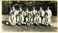 Team photographs