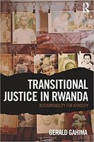 Transitional justice in Rwanda(Justice)