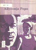 Aliyeonja pepo [He who has tasted heaven]