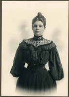 Mary Evelyn Ransom Strong, 1870-1953)