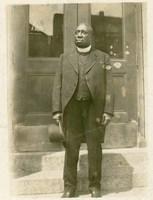 Bishop William T. Vernon (1871-1944)