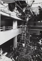 The gallery around the Ballroom destroyed by fire.jpg