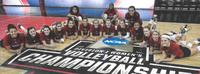 Volleyball Team Photograph