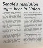 UDK Senate & Beer.JPG