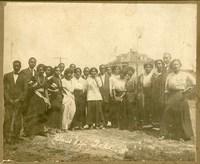 Class of 1914, Western University