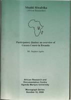 Participatory Justice