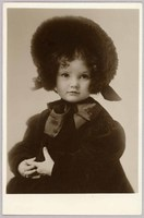 Photograph, Helen Foresman, undated [circa 1906]